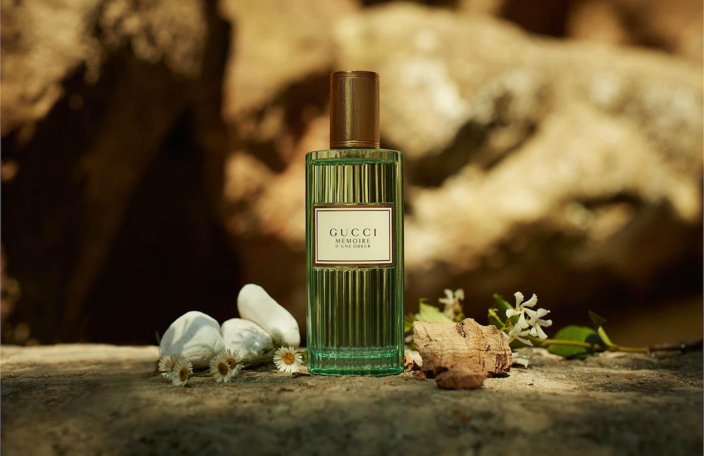 Bvlgari Man introduces the Wood Neroli, a fragrance inspired