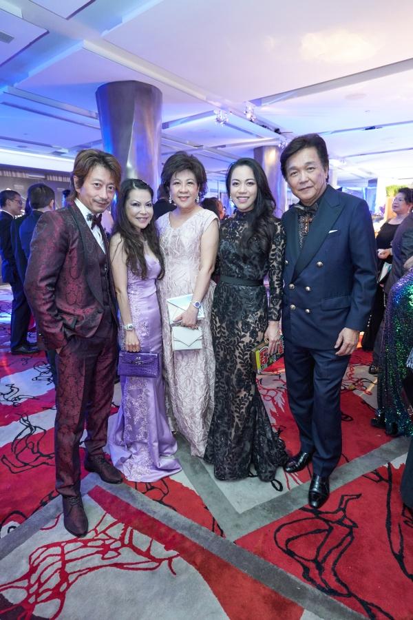Prestige Ball 2019: Celebrating Prestige Singapore's 19th Anniversary