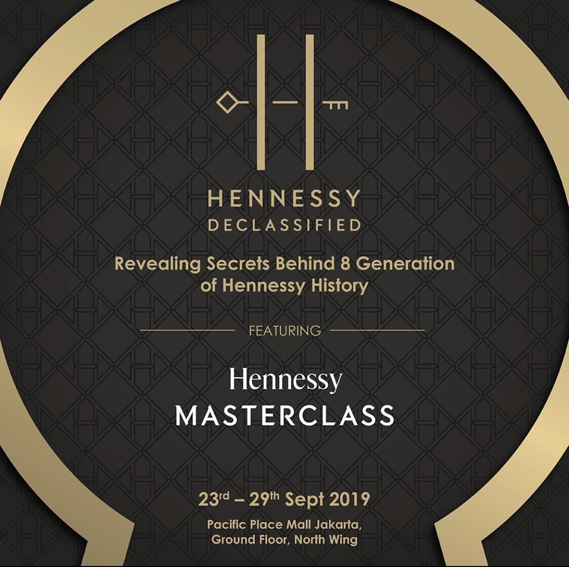 The Highlights of Hennessy Masterclass 2019