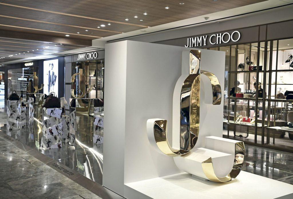 Prestige Jimmy Choo