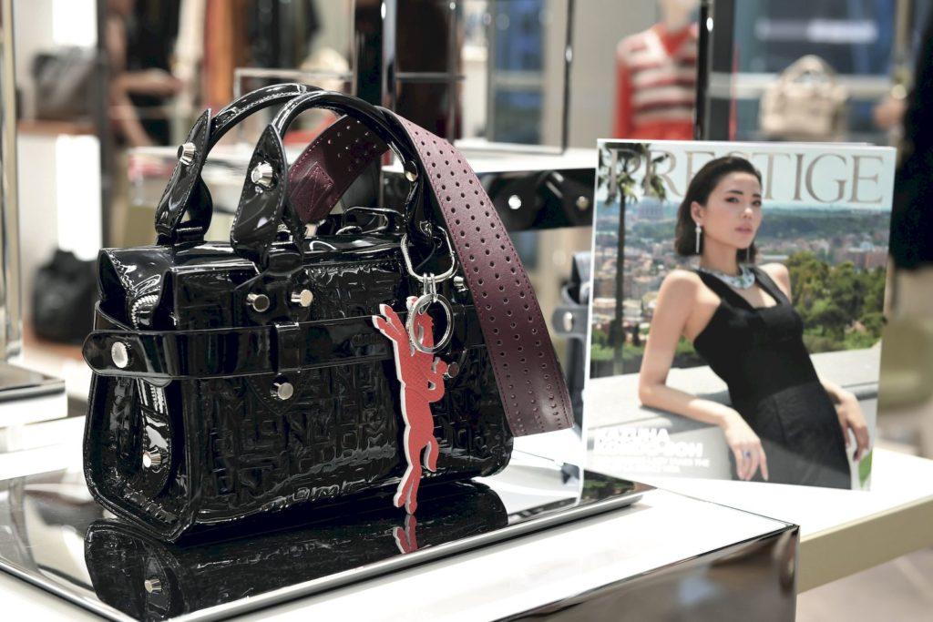 Prestige Longchamp