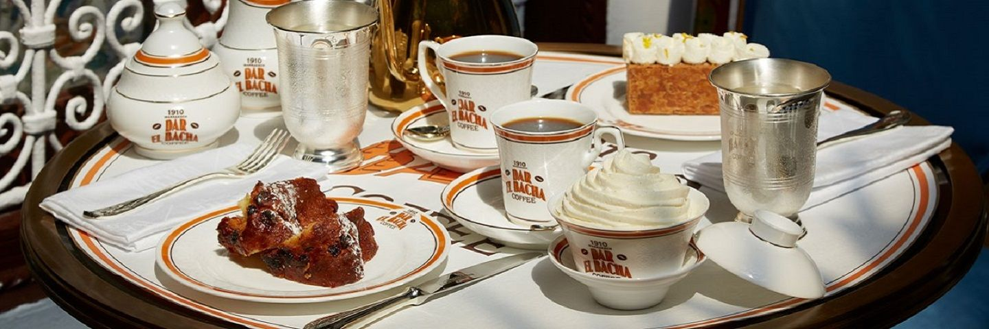 Morrocan Bacha Coffee Opens At Ion Orchard Singapore