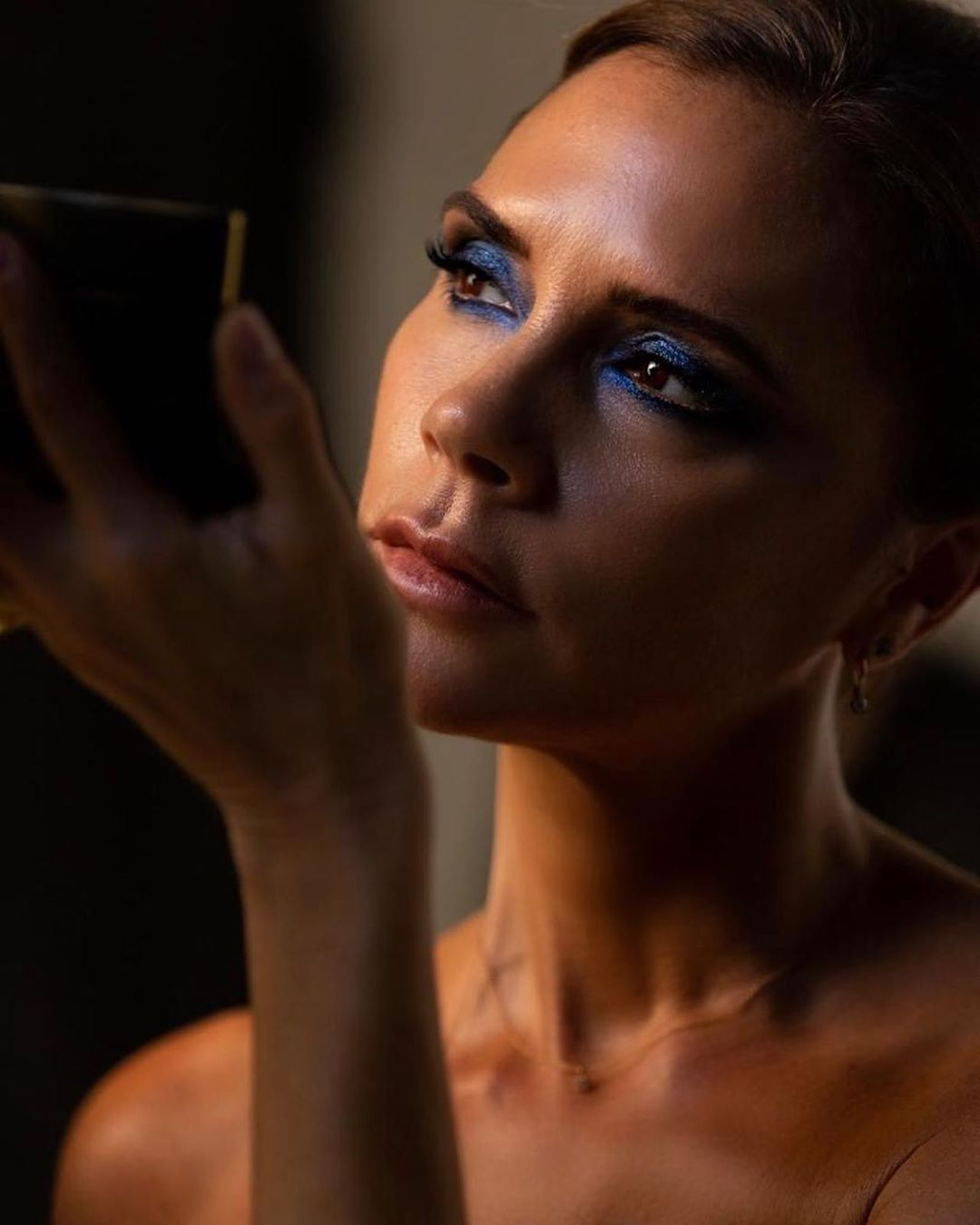 Victoria Beckham has finally launched her beauty brand