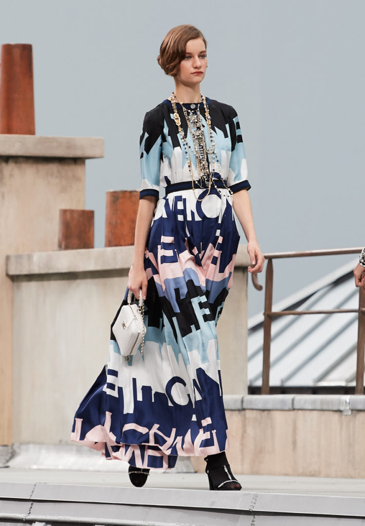CHANEL Spring-Summer 2020 Ready-to-Wear