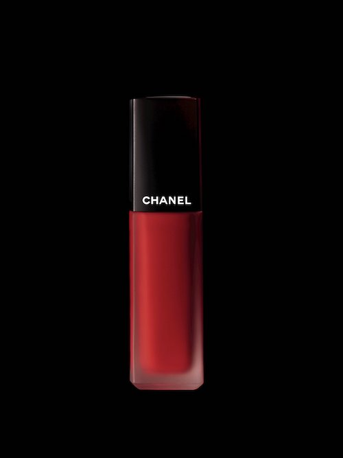 rouge allure ink fusion chanel