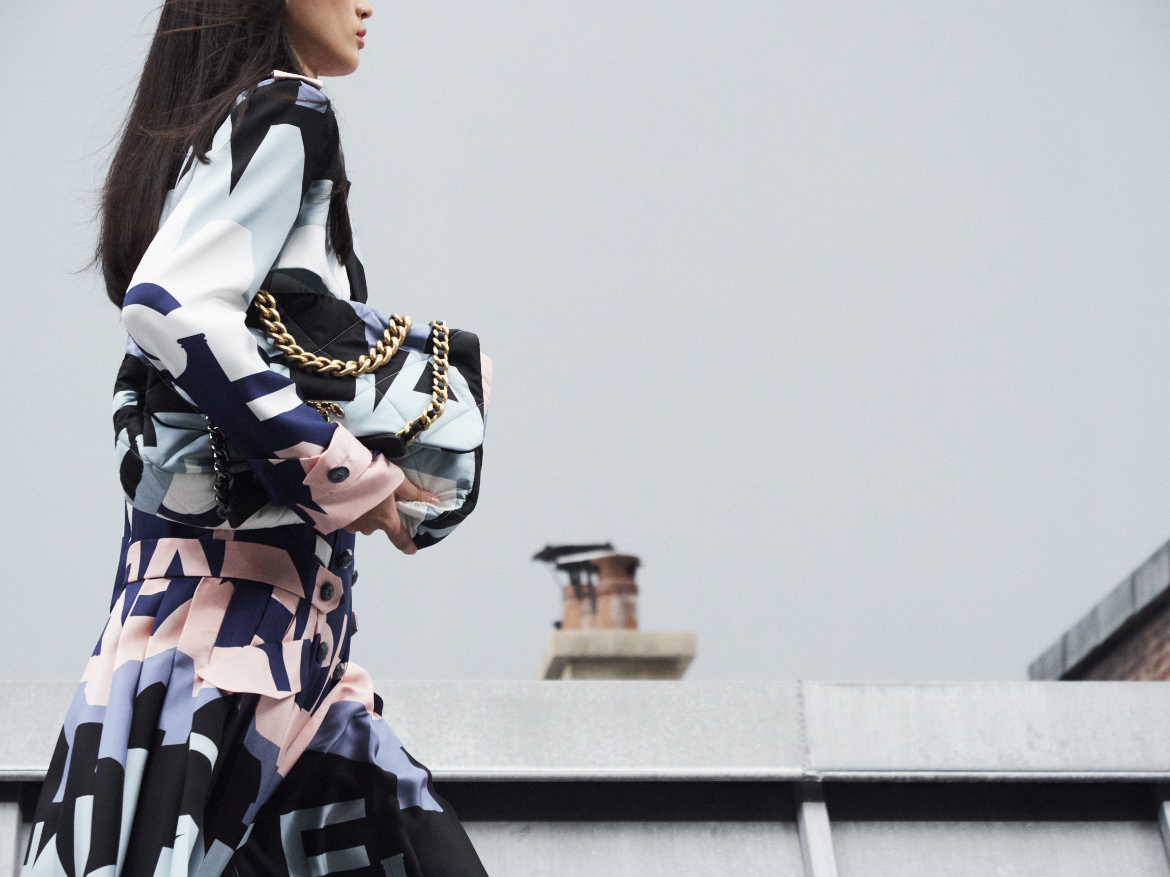 These Chanel Spring Summer 2020 Bags Will Be Big In 2020 Prestige Online Indonesia