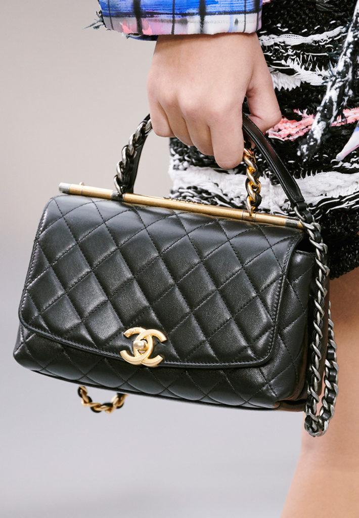 Chanel bag 2020
