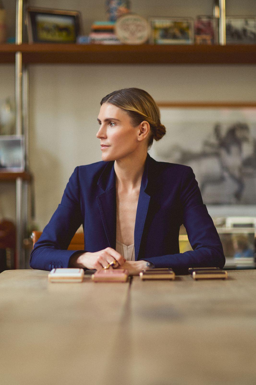 Interview with fashion designer Gabriela Hearts