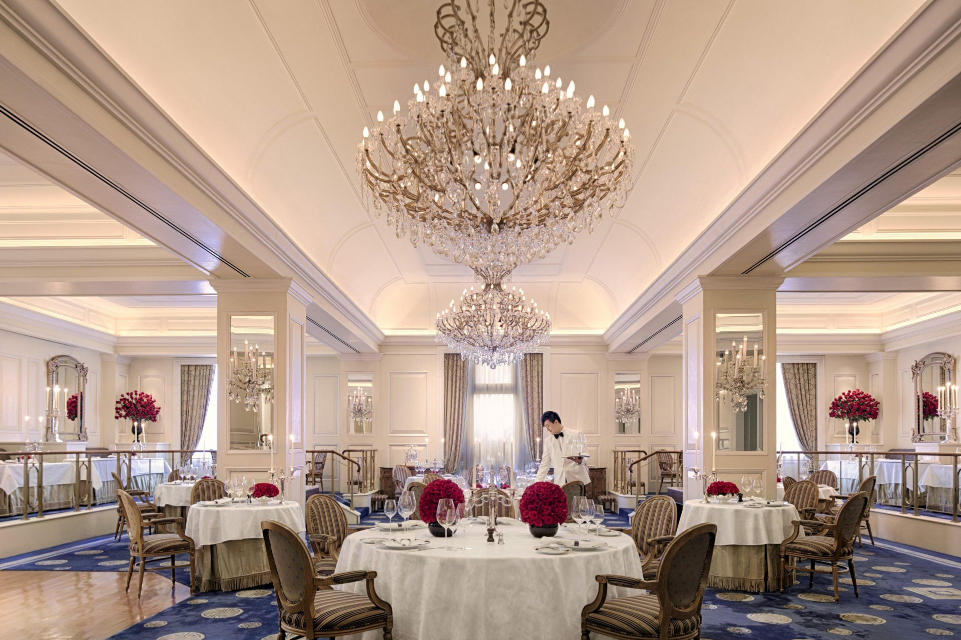 10 Best French Fine Dining Restaurants in Hong Kong