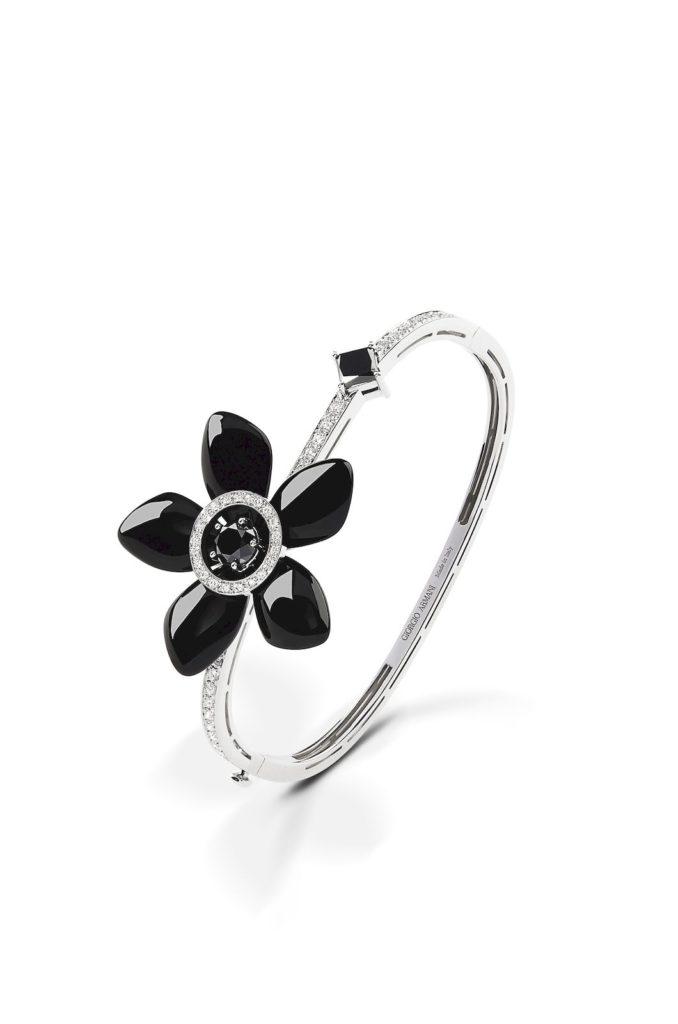 Si Giorgio Armani launches its first Giorgio Armani High Jewellery Collection