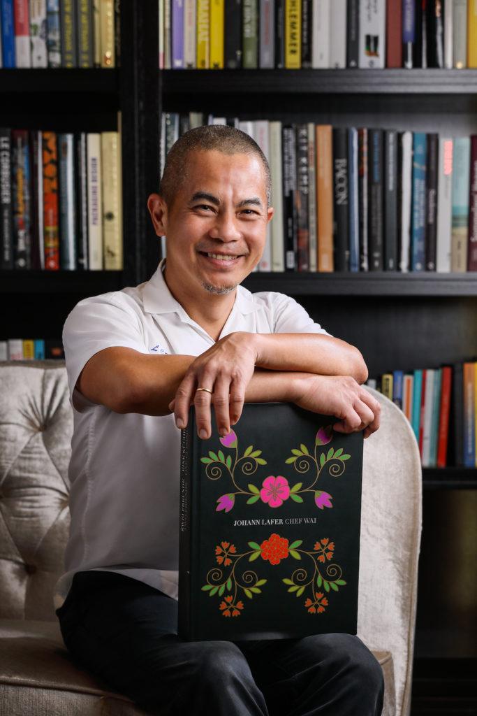 Chef Wai