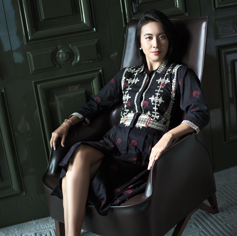 Change Maker: Natalie Chan