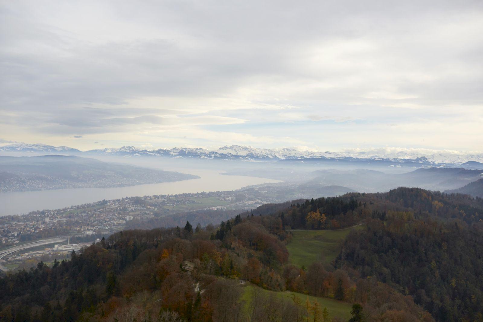 8 ways to enjoy Zurich in December