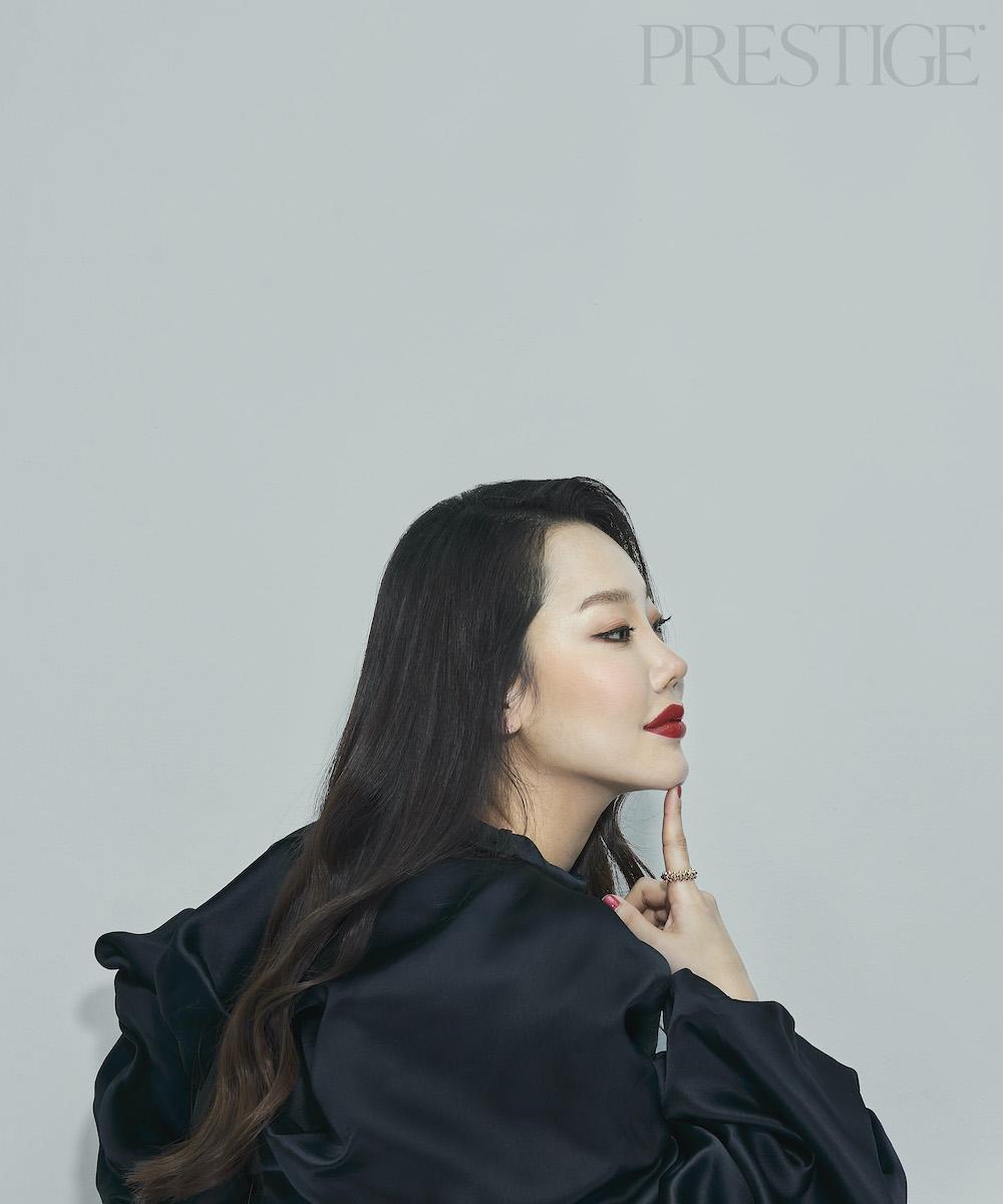 Puan Sri Chloe Kim