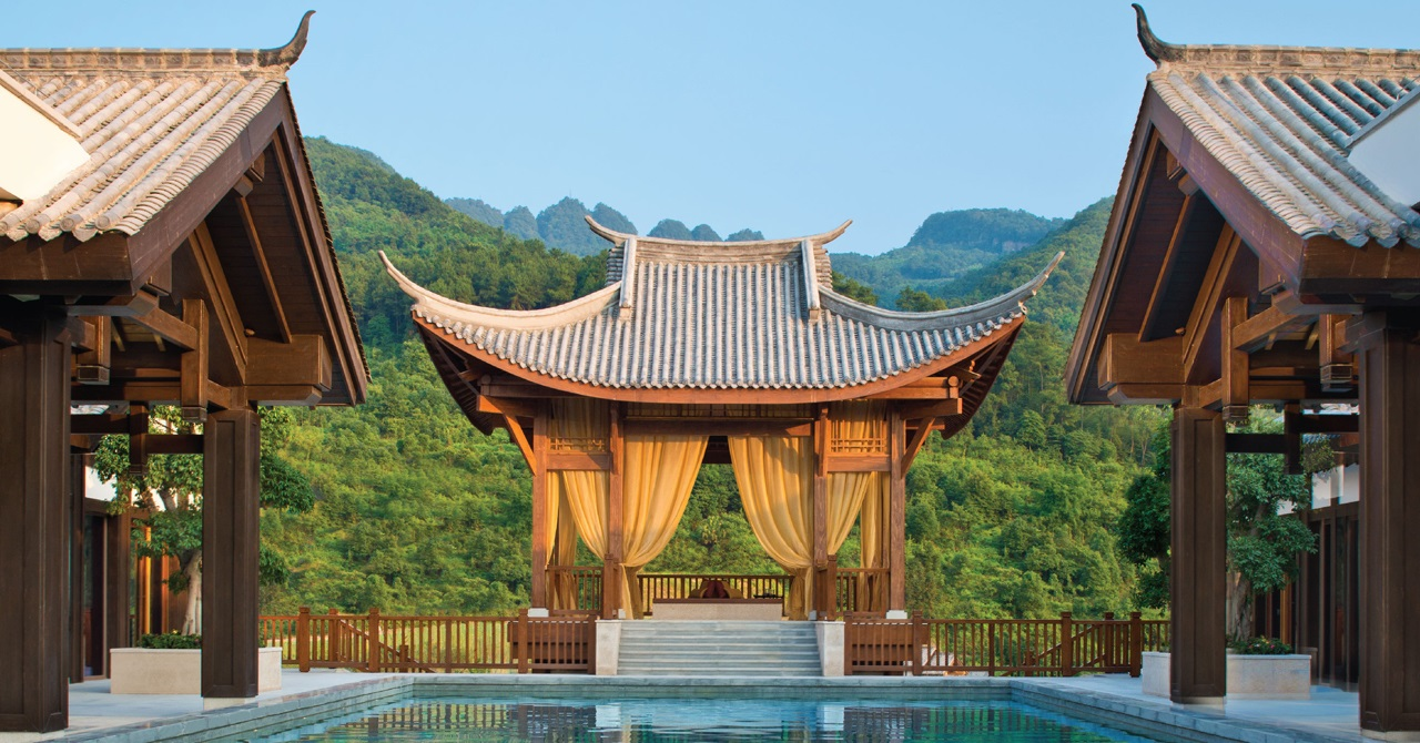 Check out: Your itinerary to Chongqing