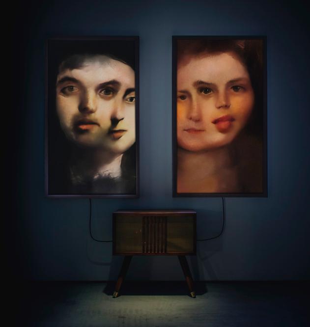 AI artworks