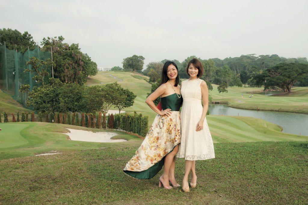 Sana Charity Golf & Dinner 2019