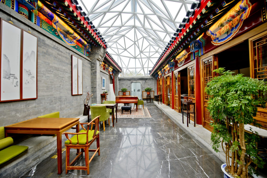 Check out: Your itinerary to beguiling Bejing