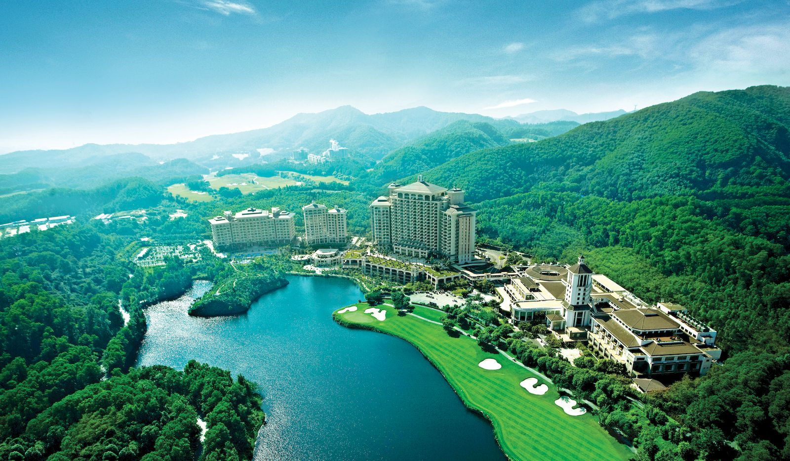 Shenzhen itinerary: Where business meets leisure