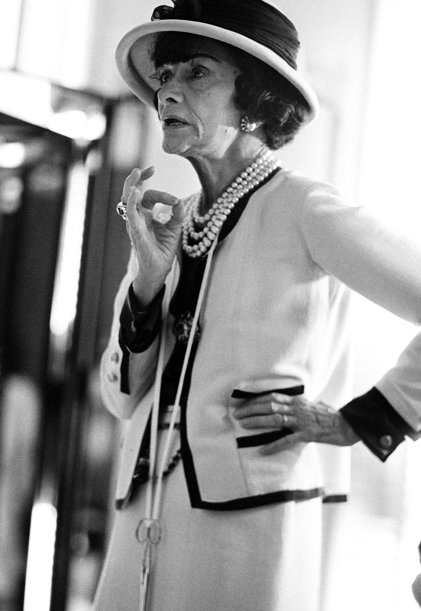 A Brief History on the Iconic Chanel Jacket