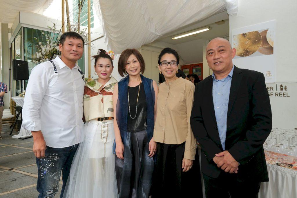 The Opening of Takumi artisans