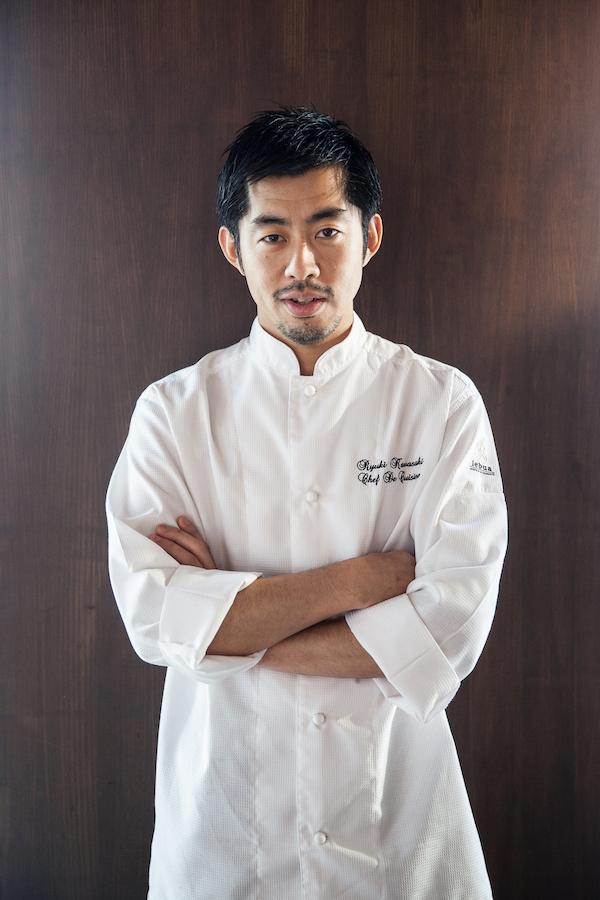 Chef-Ryuki-Kawasaki