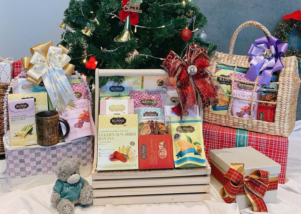 Best Gift Baskets 2020.Prestigepicks Bangkok S 5 Best Holiday Hampers To Gift This