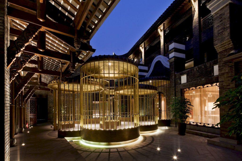 Your itinerary to Chengdu