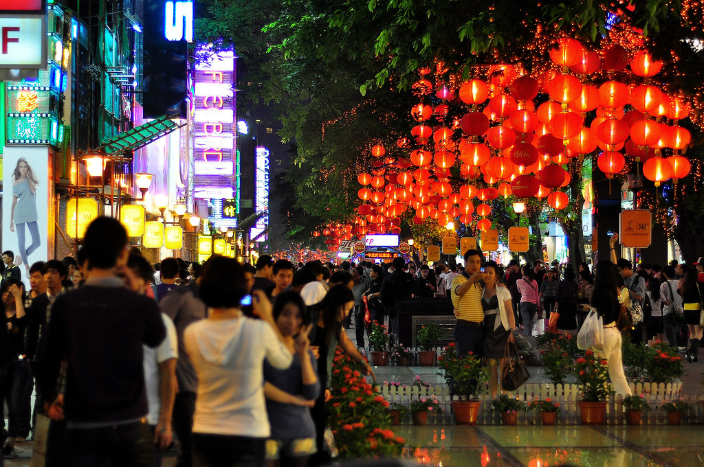 Guide to Guangzhou, the cradle of Cantonese culture