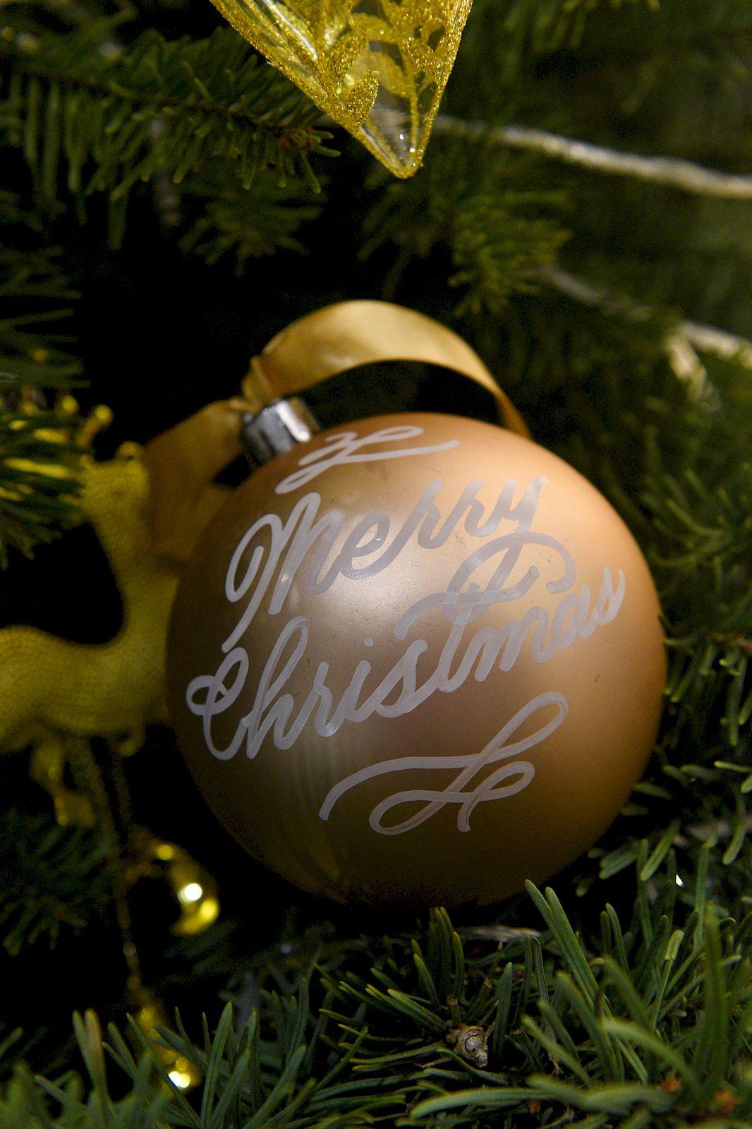 Prestige Montblanc Christmas
