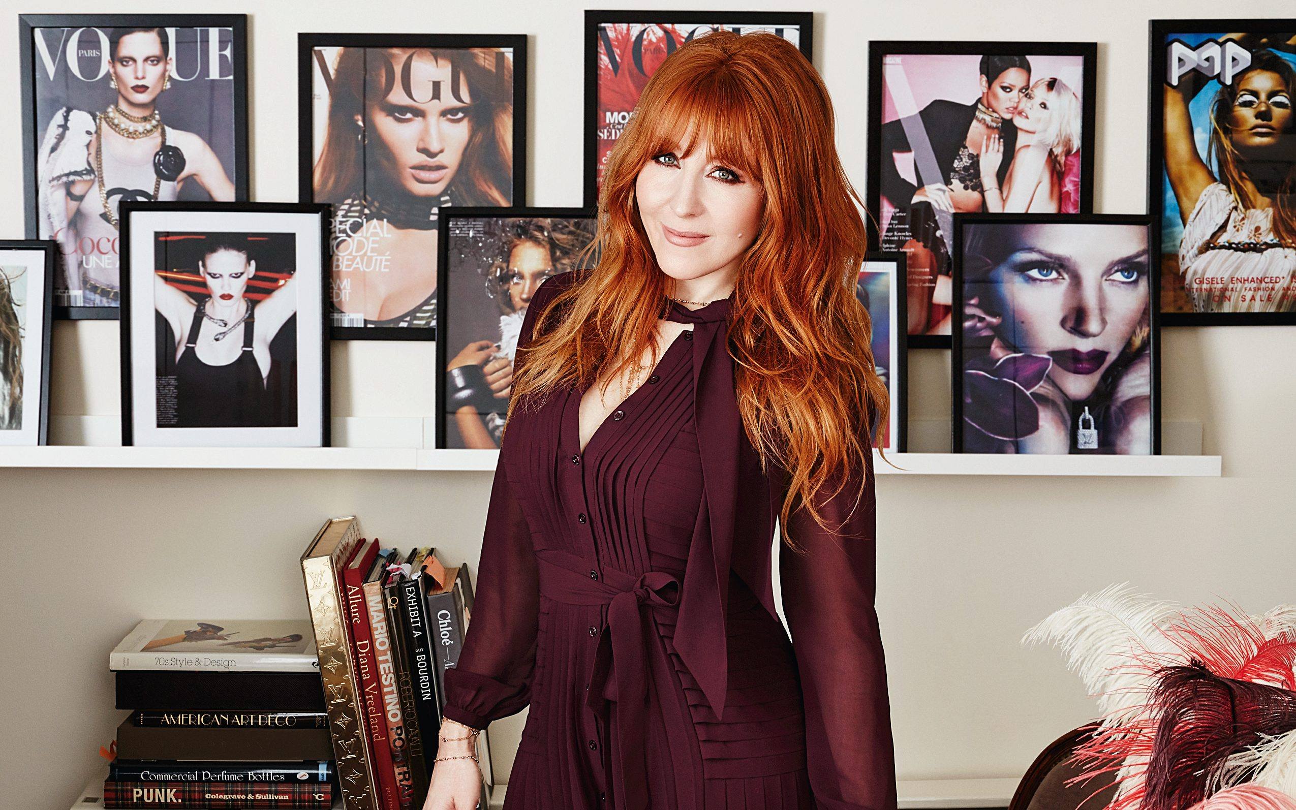 """Conversations: Charlotte Tilbury on Being Born into Beauty, and how """"You Can Have it All"""""""
