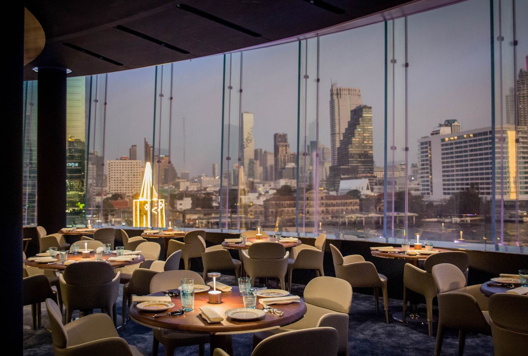 Alain Ducasse On the Future of Food and Opening his First Restaurant in Bangkok