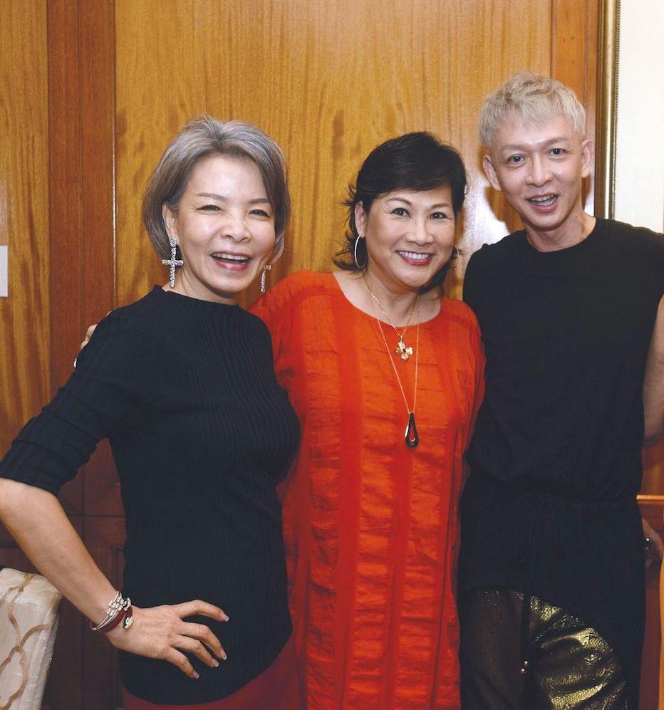 Chikara Yoshikawa's 70th birthday celebration