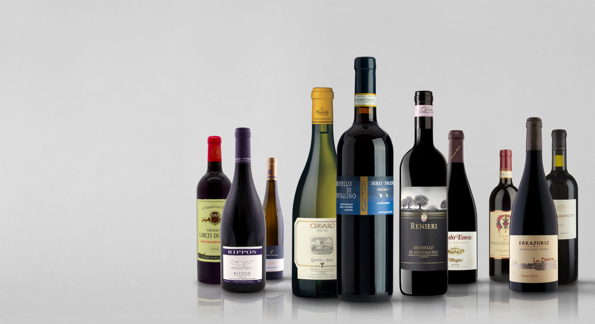The 10 Best Wines Of 2019