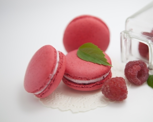 6 places in Singapore for delicious macarons