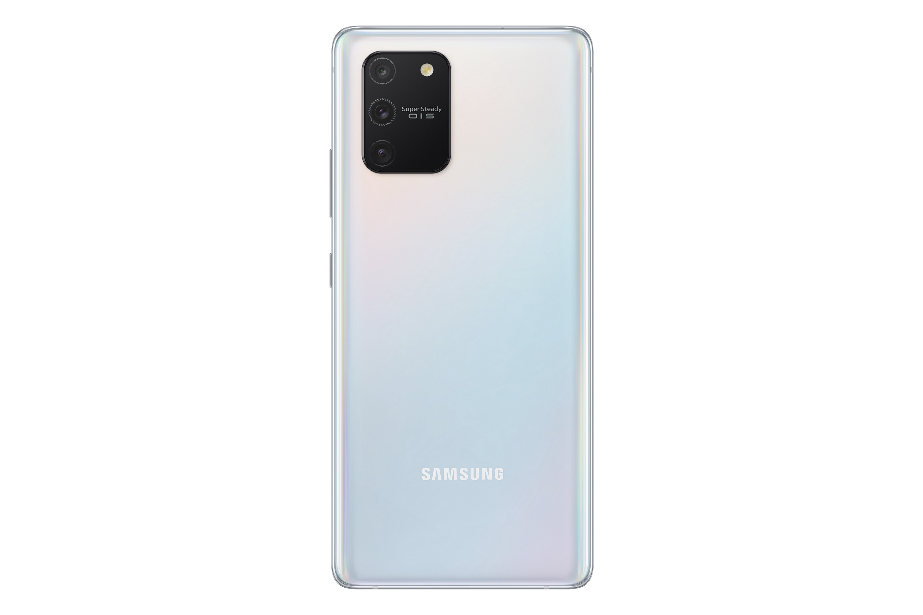 Samsung launches budget versions of the Galaxy S10 and Note 10 smartphones