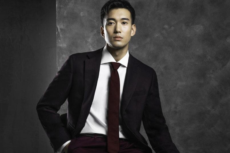 Alexander Yue