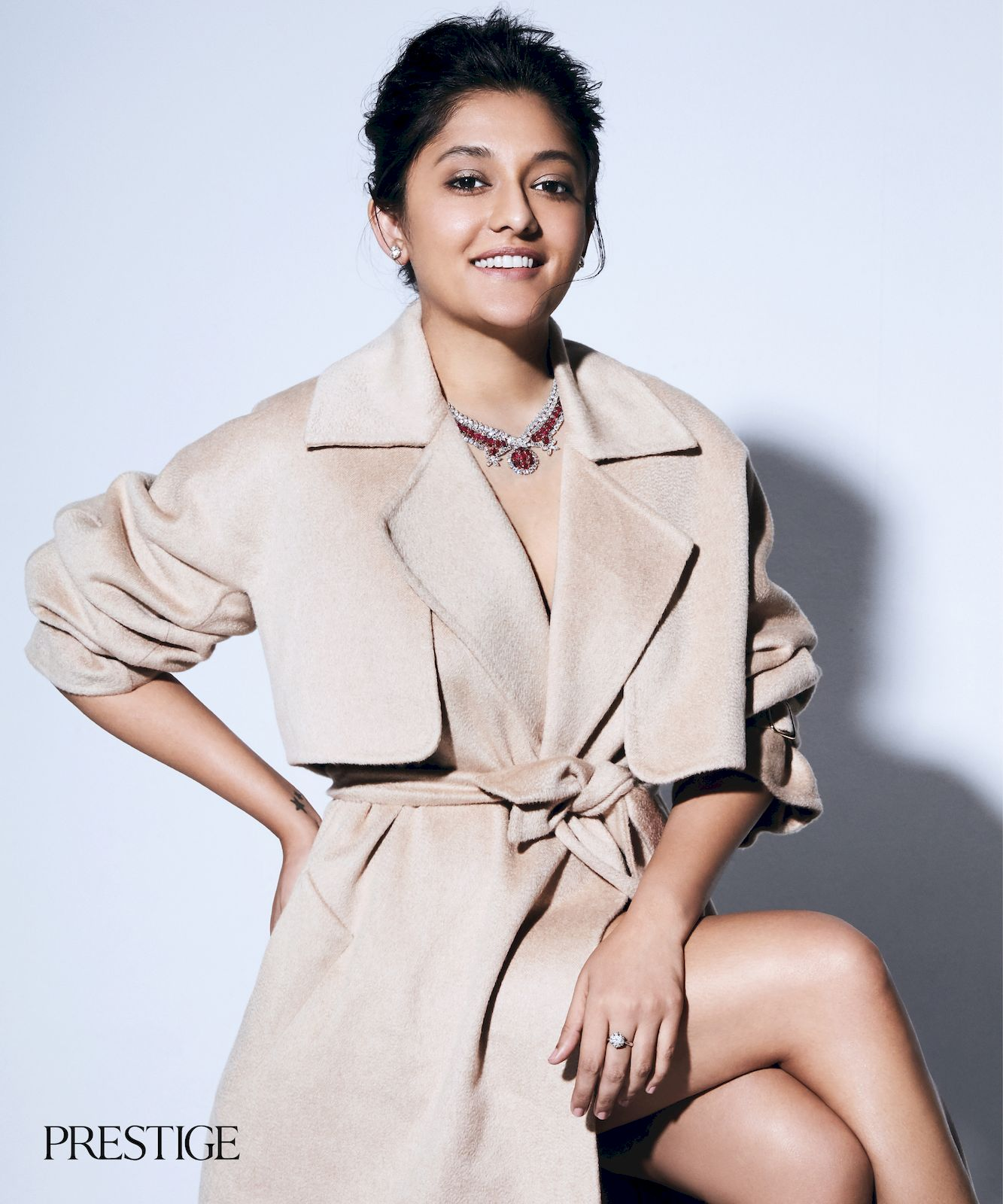 Vihari Poddar is bringing a renewed vim and vigour into her jewellery line