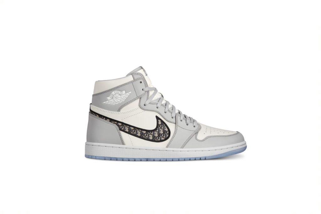 Dior Men Kim Jones Nike