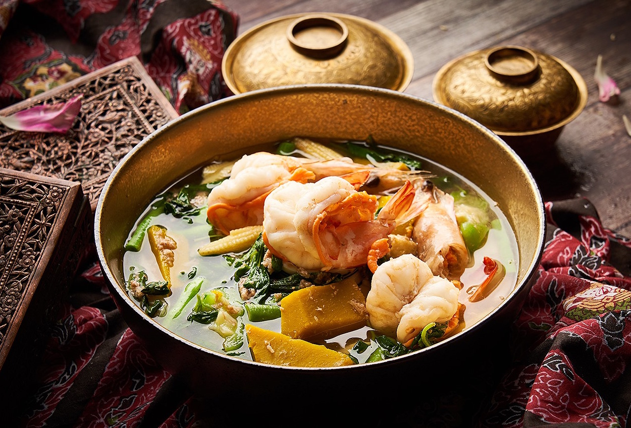 Food delivery Banggkok - Khao