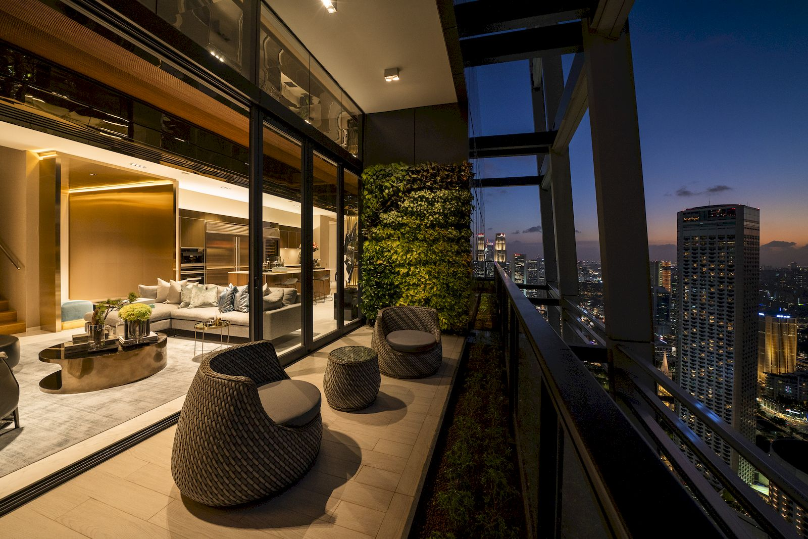 South Beach Residences takes luxury living to new heights