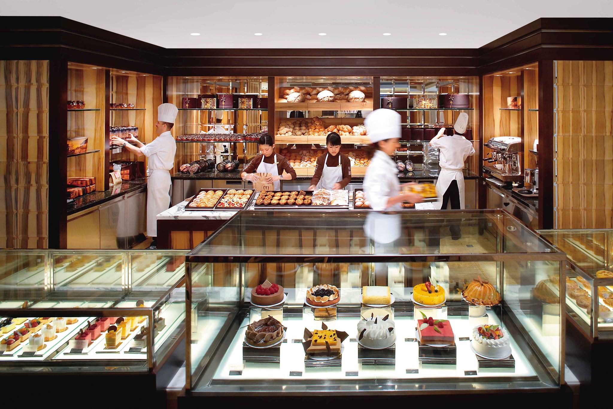 The 7 Best Luxury Cakeries In Hong Kong