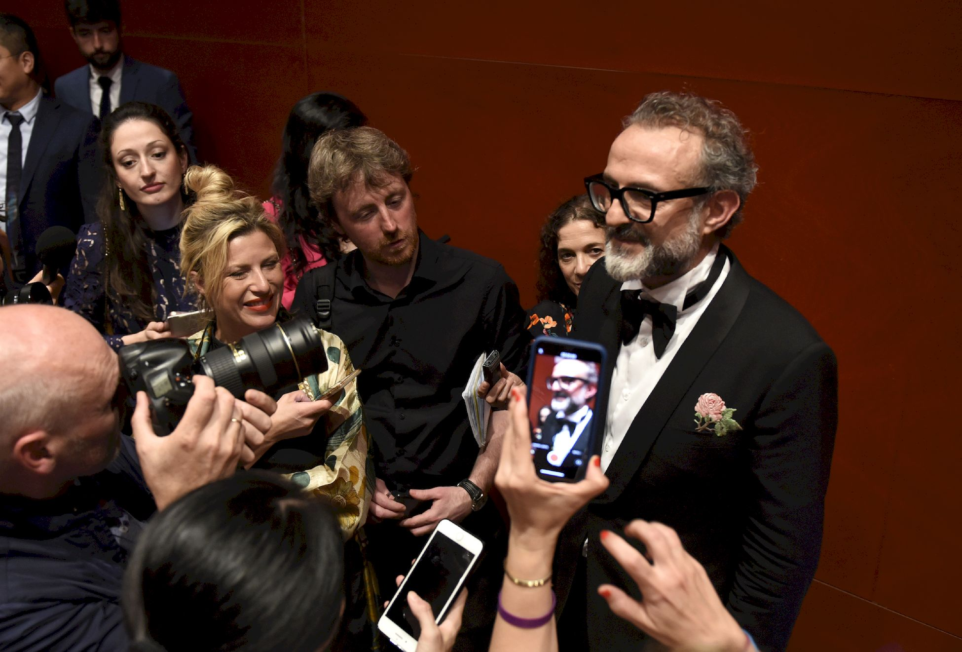 Renowned chef Massimo Bottura to open Gucci Osteria in Los Angeles and Tokyo