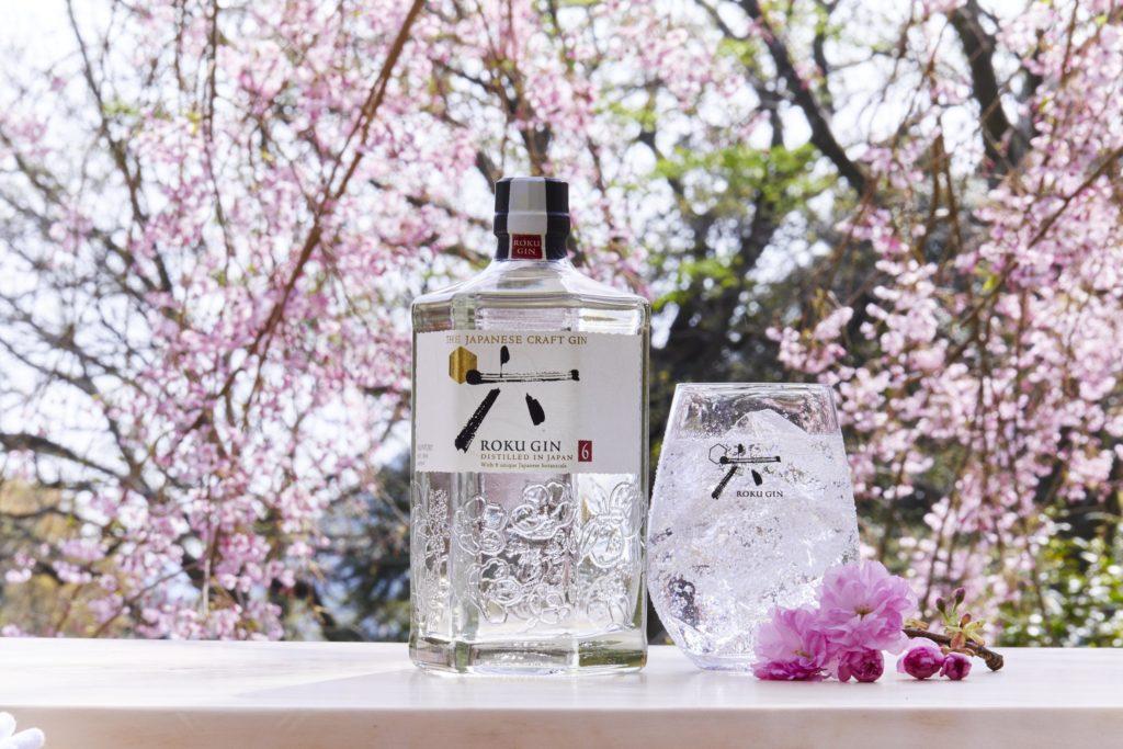 japanese gins