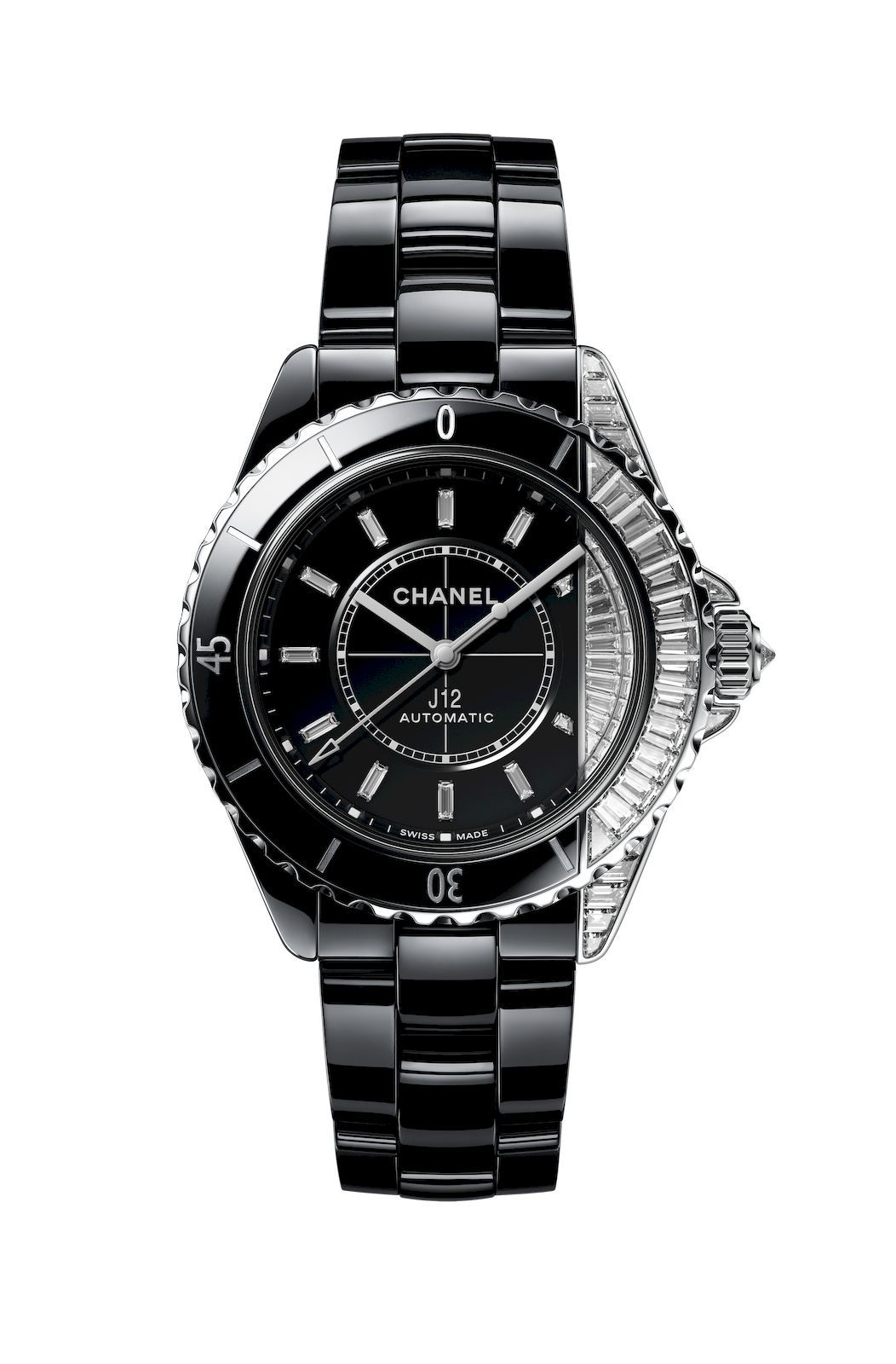 Chanel J12 X-Ray 20th anniversary