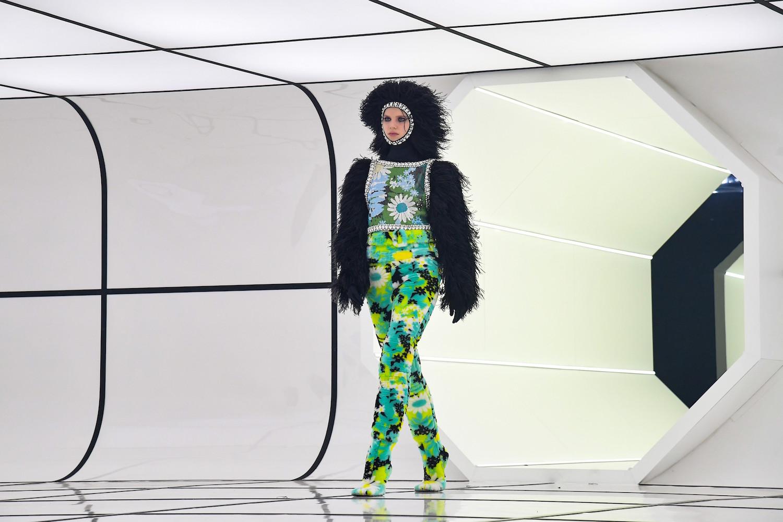 Key Catwalk Looks from Milan Fashion Week 2020