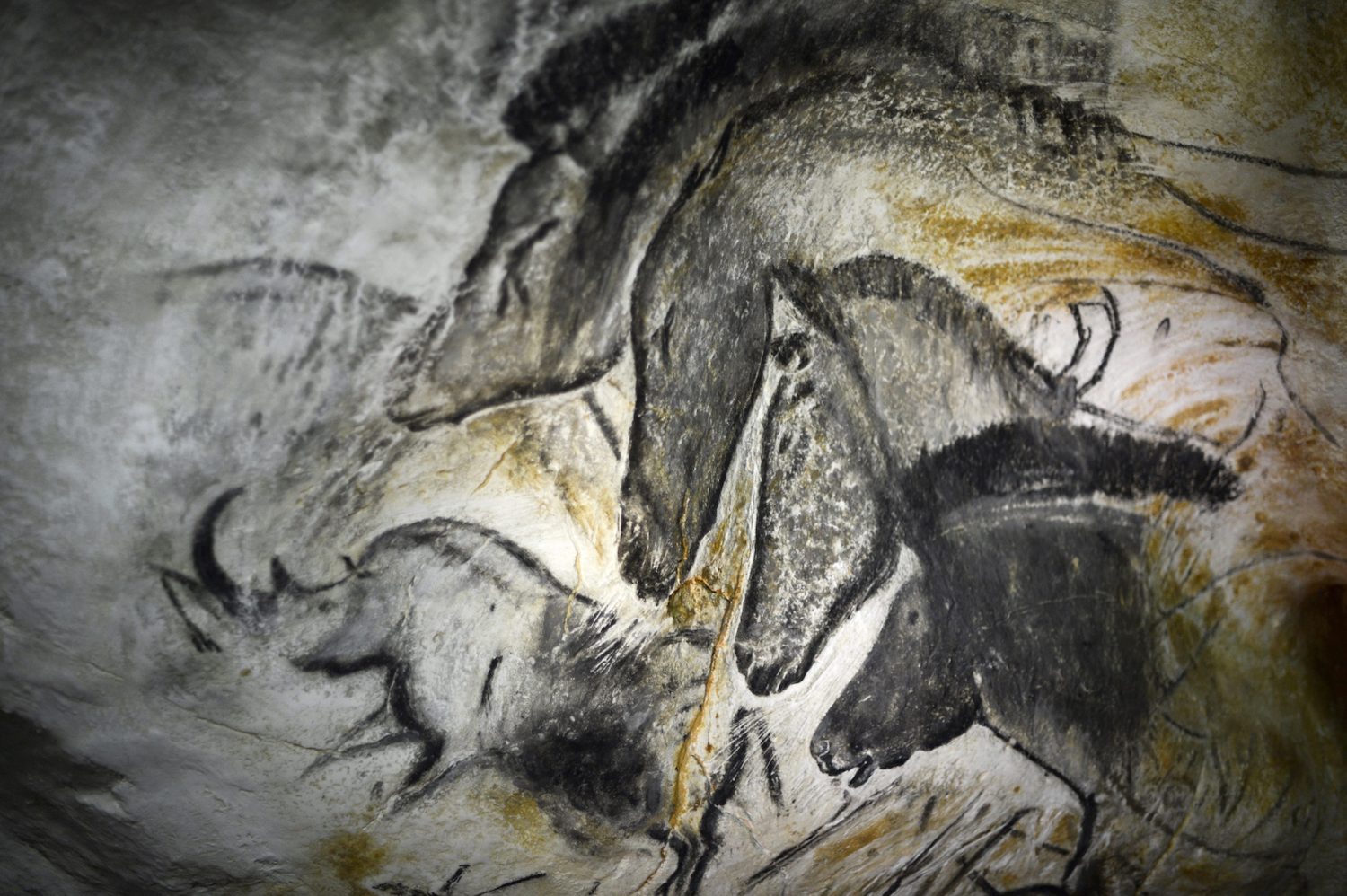 #MeetOurAncestors: Google's latest VR exhibit let's you discover humanity's earliest drawings