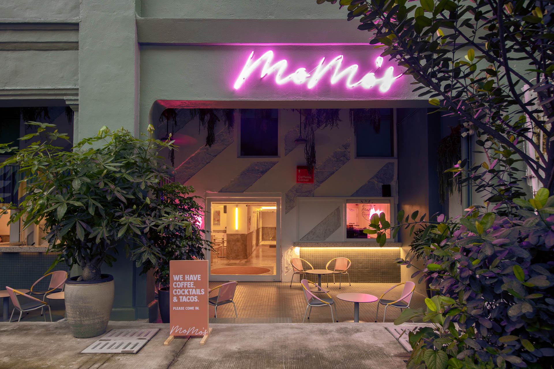 Prestige planner: Tacos and Tunes at MoMo's Kuala Lumpur, IWD at TRIBE, and more