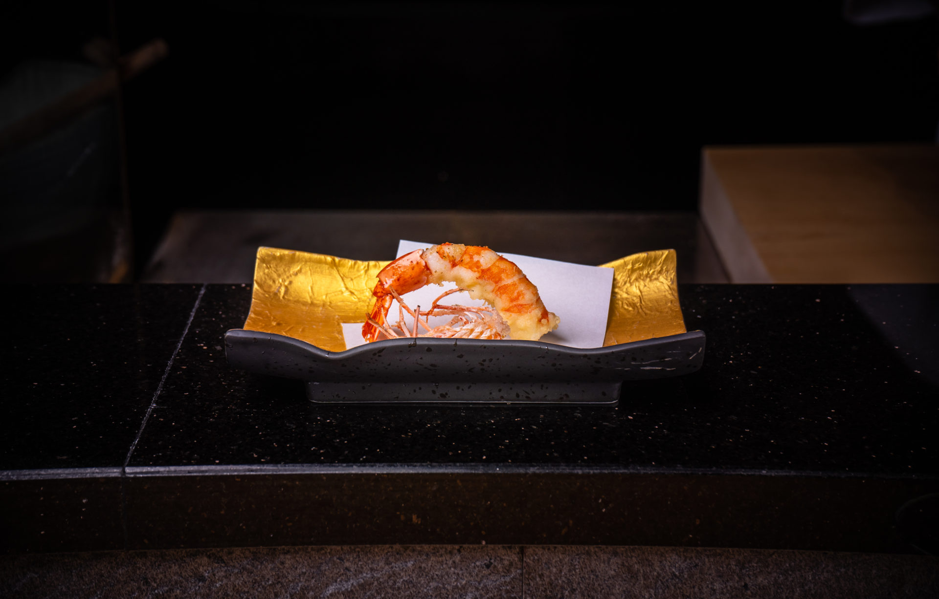 Kampachi EQ reopens with an omakase experience - Prestige