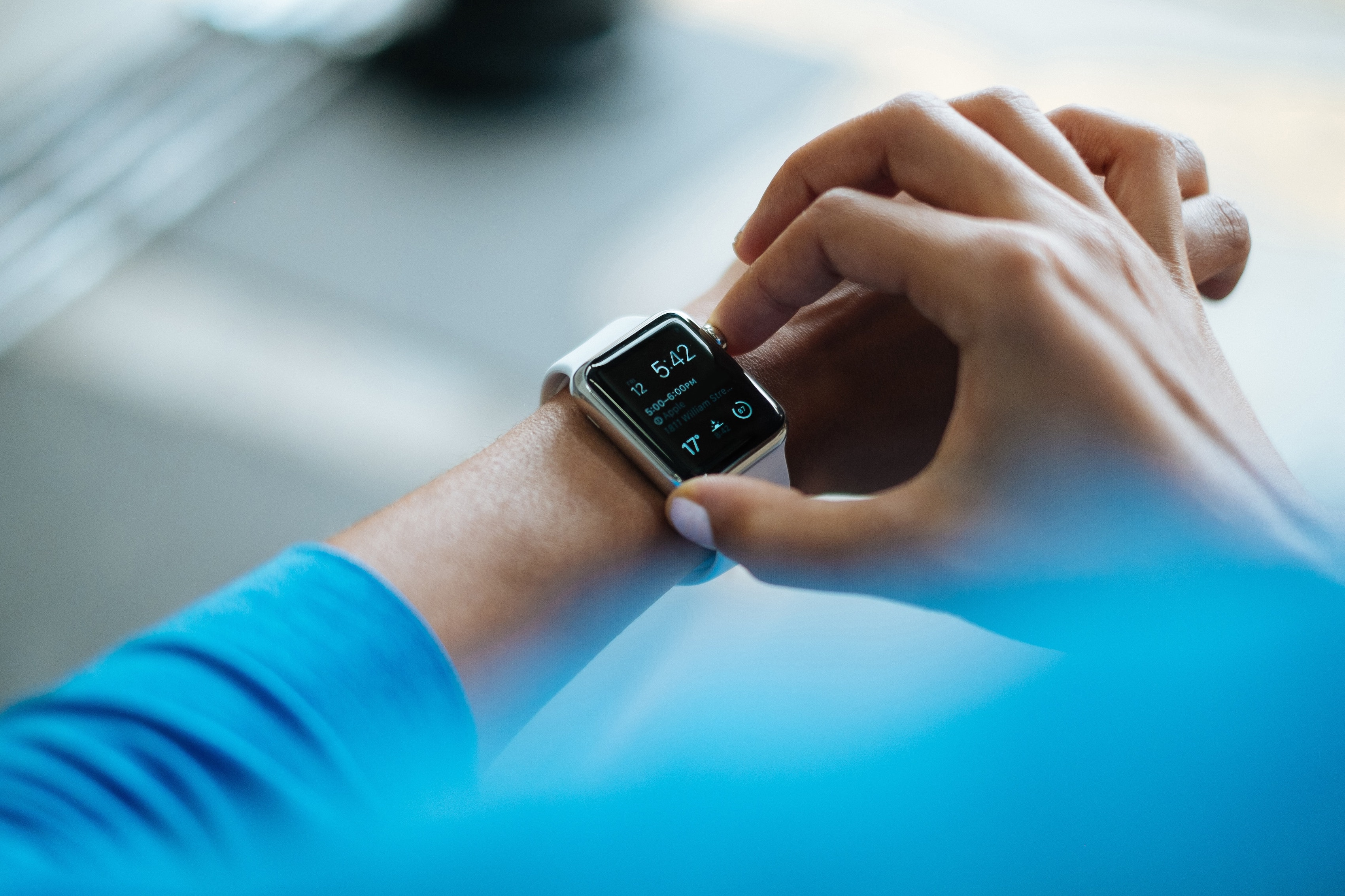 7 Health and Fitness Gadgets to Step up Your Physical Game
